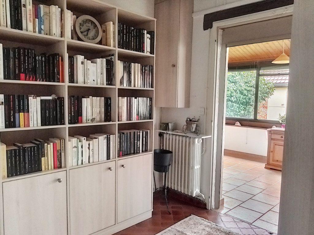 Maison à vendre 6 148.51m2 à Saint-Viâtre vignette-9