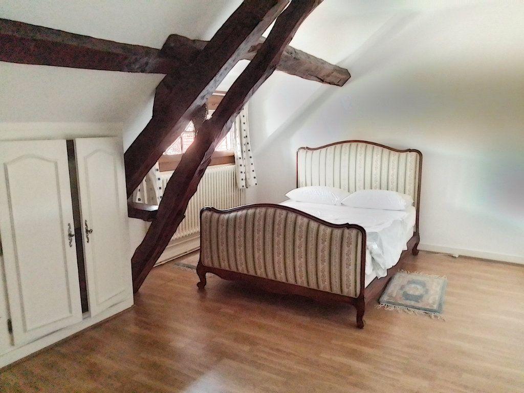 Maison à vendre 6 148.51m2 à Saint-Viâtre vignette-13