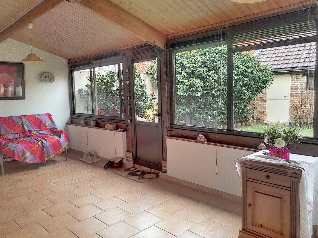 Maison à vendre 6 148.51m2 à Saint-Viâtre vignette-14