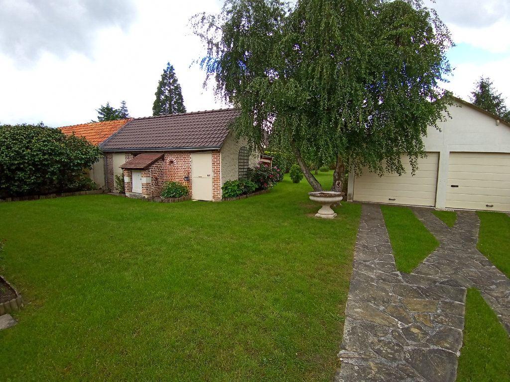 Maison à vendre 6 148.51m2 à Saint-Viâtre vignette-17