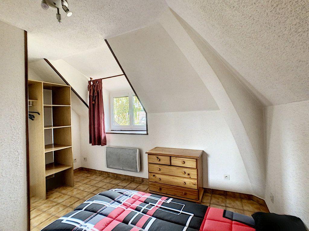 Appartement à louer 2 30m2 à Vouzon vignette-5