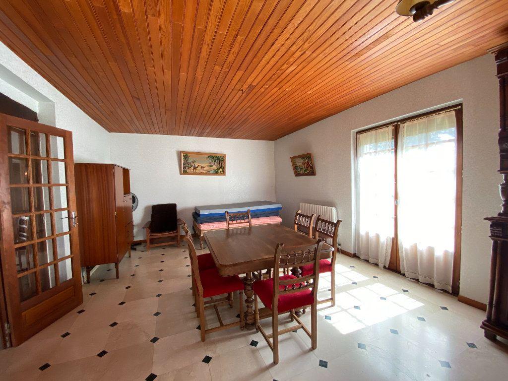 Maison à vendre 7 160m2 à La Ferté-Saint-Aubin vignette-2