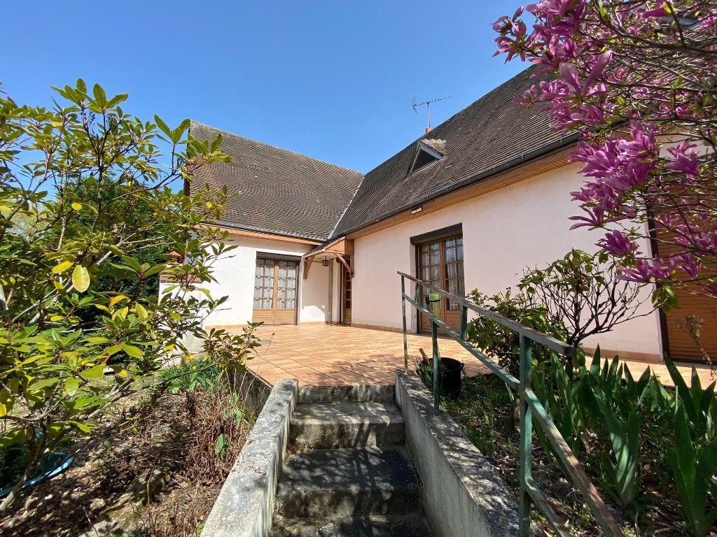 Maison à vendre 7 160m2 à La Ferté-Saint-Aubin vignette-4