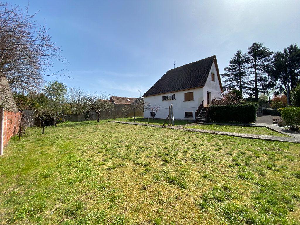 Maison à vendre 7 160m2 à La Ferté-Saint-Aubin vignette-5