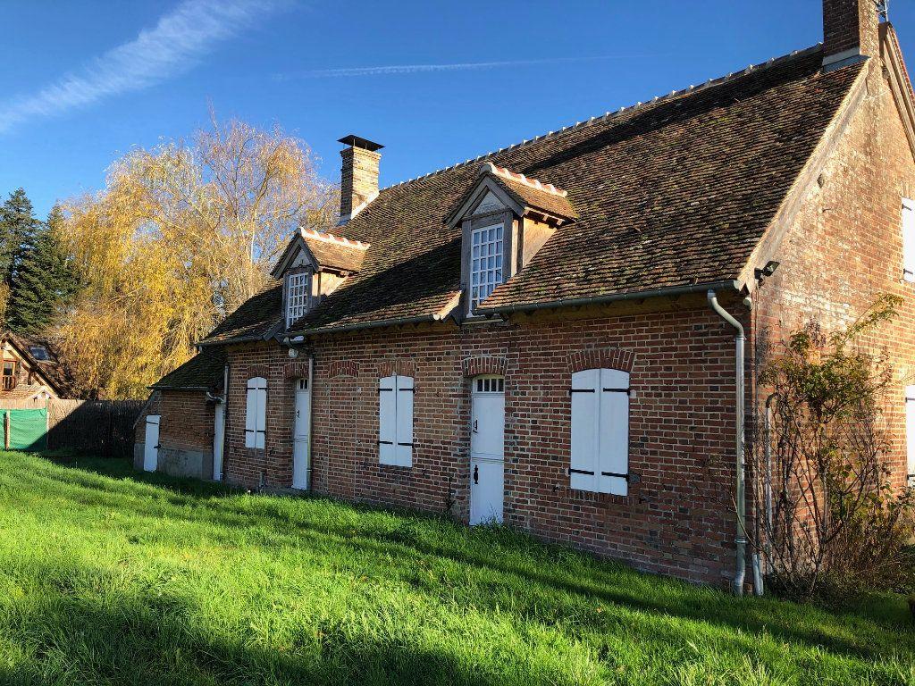 Maison à louer 4 80m2 à Souvigny-en-Sologne vignette-1