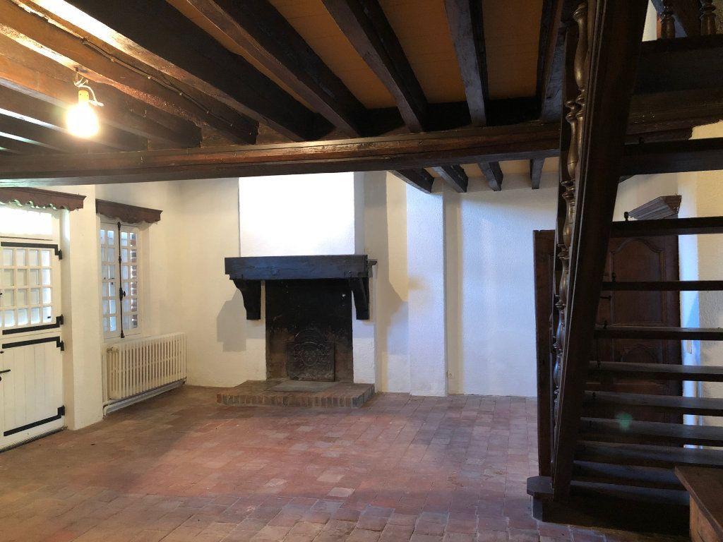 Maison à louer 4 80m2 à Souvigny-en-Sologne vignette-2