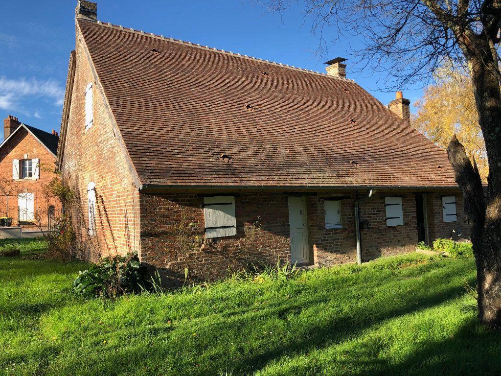 Maison à louer 4 80m2 à Souvigny-en-Sologne vignette-7