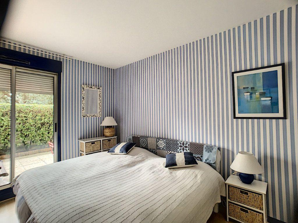 Appartement à louer 3 91m2 à Orléans vignette-7