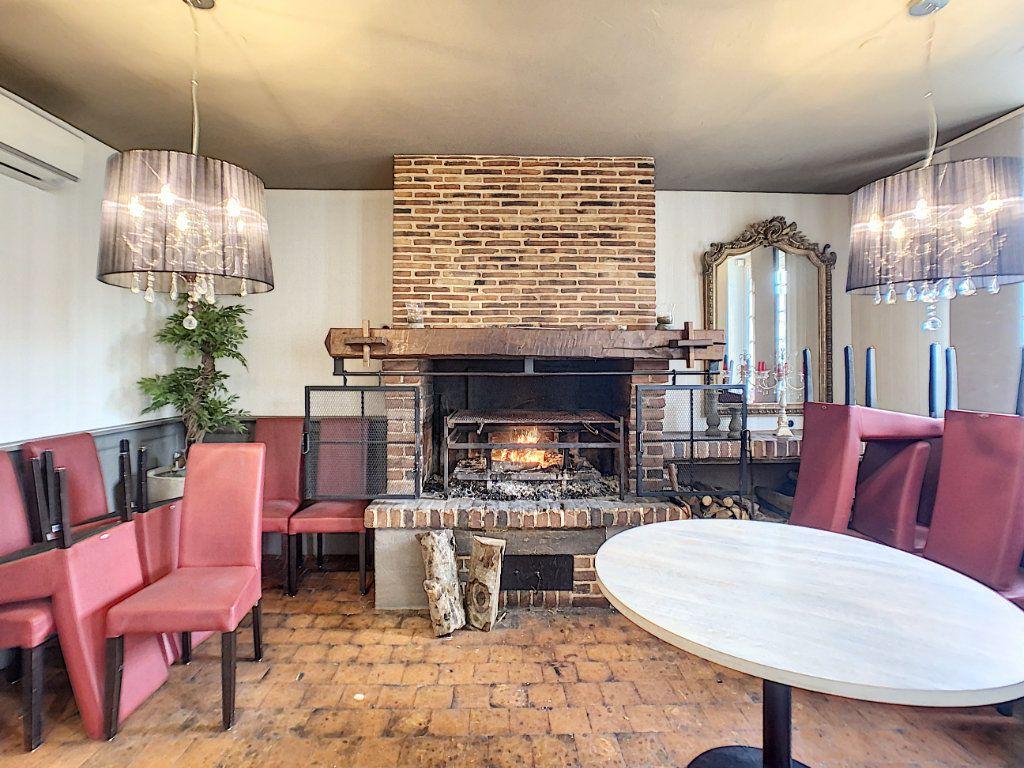 Maison à vendre 5 199.93m2 à Ménestreau-en-Villette vignette-1