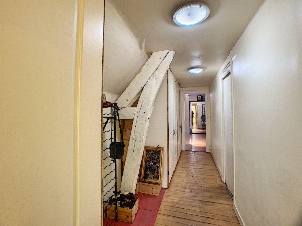 Maison à vendre 5 199.93m2 à Ménestreau-en-Villette vignette-3