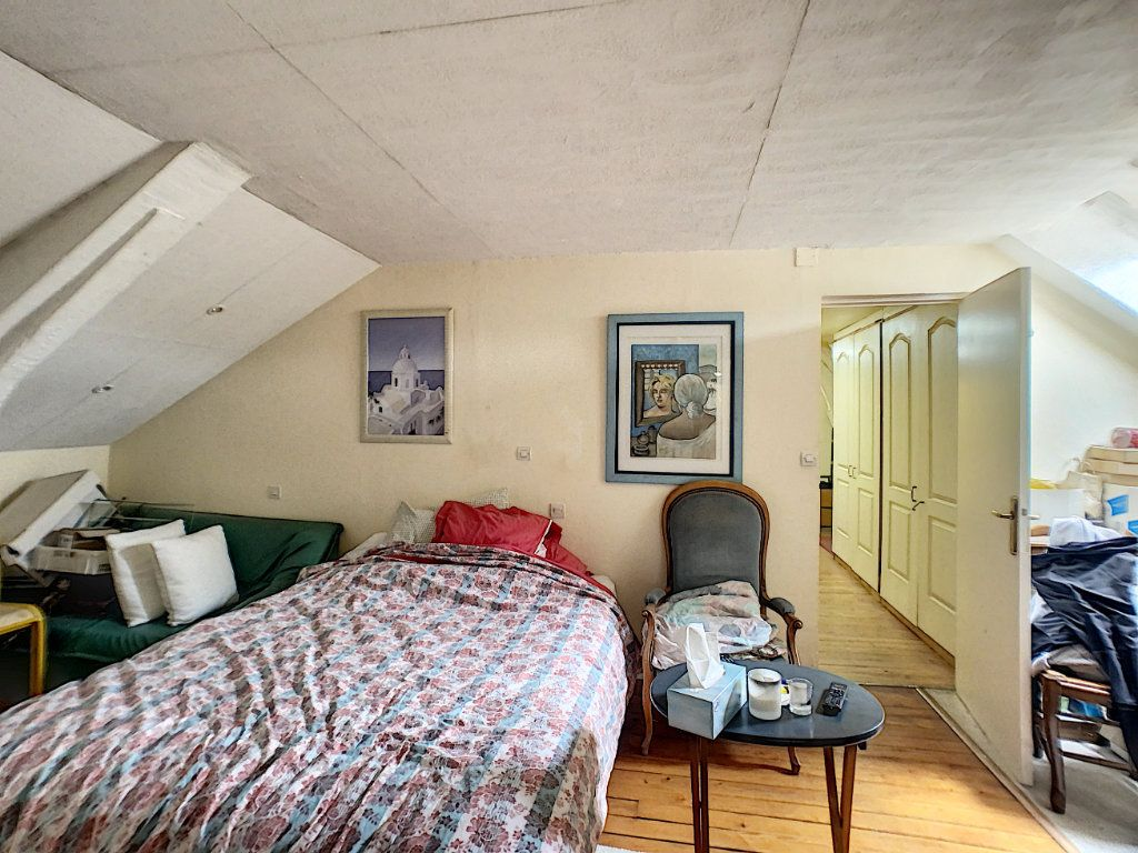 Maison à vendre 5 199.93m2 à Ménestreau-en-Villette vignette-4