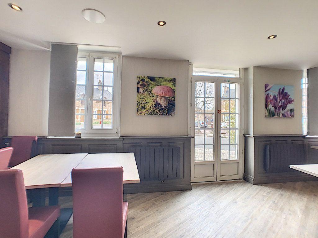 Maison à vendre 5 199.93m2 à Ménestreau-en-Villette vignette-7