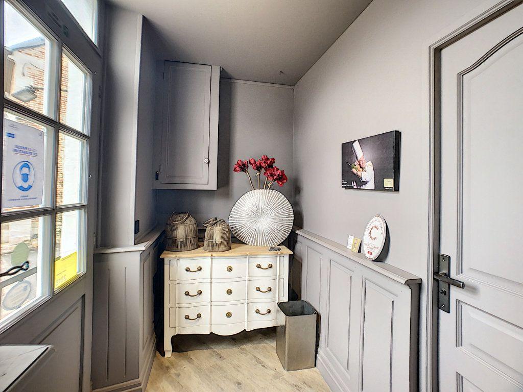 Maison à vendre 5 199.93m2 à Ménestreau-en-Villette vignette-8