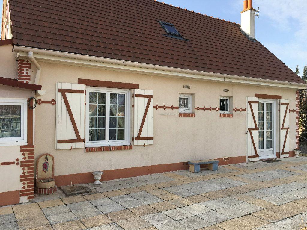 Maison à vendre 5 105m2 à Saint-Viâtre vignette-11