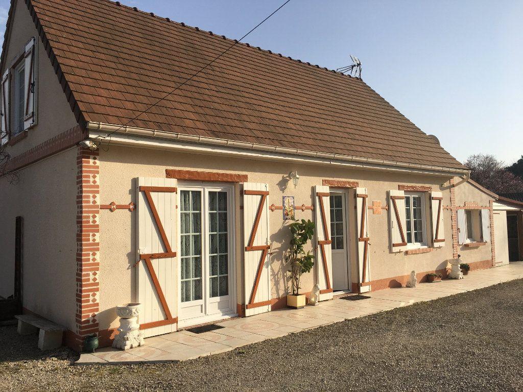 Maison à vendre 5 105m2 à Saint-Viâtre vignette-12