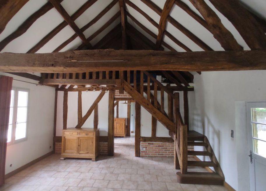 Maison à vendre 3 98m2 à Lamotte-Beuvron vignette-2