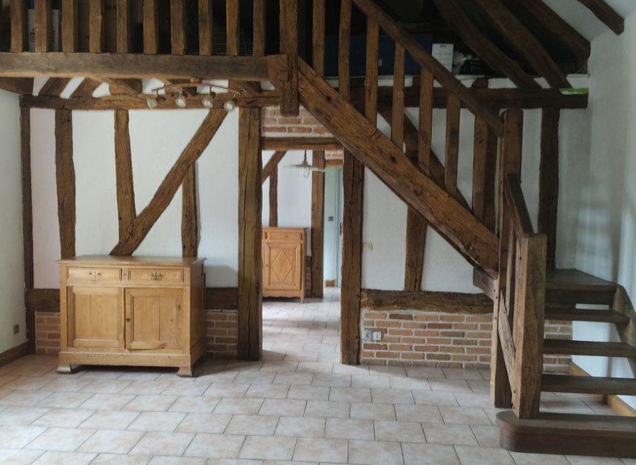 Maison à vendre 3 98m2 à Lamotte-Beuvron vignette-4