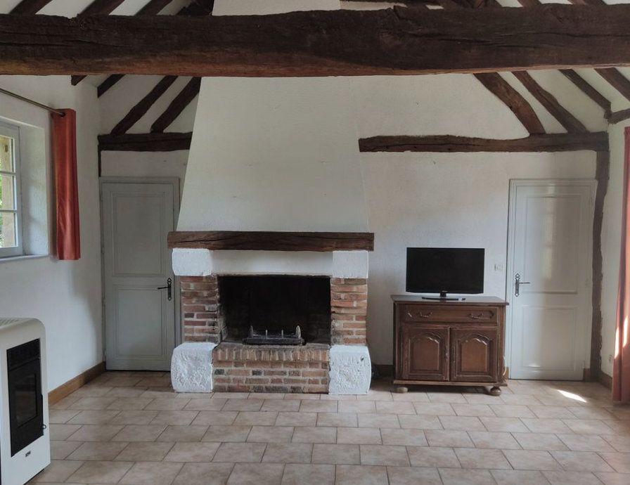 Maison à vendre 3 98m2 à Lamotte-Beuvron vignette-5