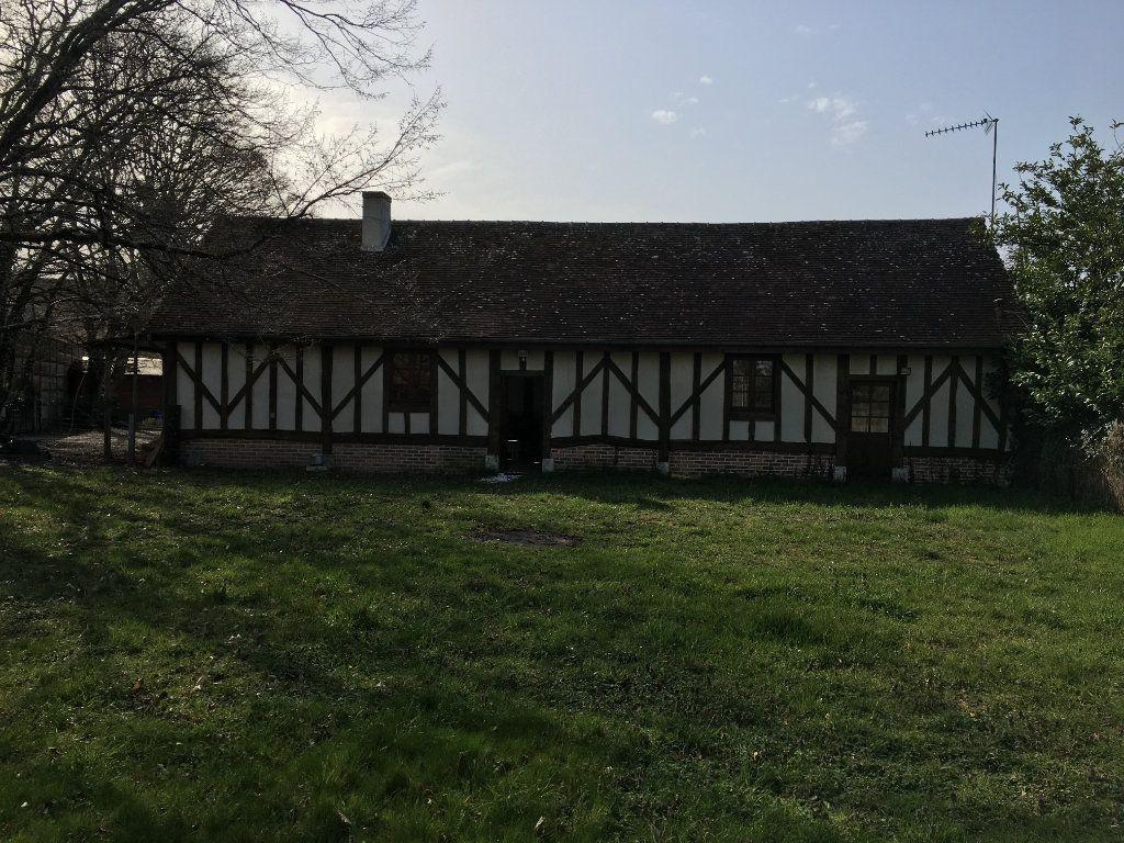 Maison à vendre 3 98m2 à Lamotte-Beuvron vignette-6