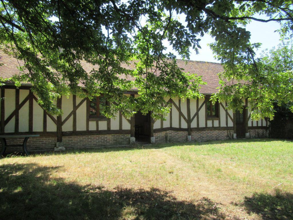 Maison à vendre 3 98m2 à Lamotte-Beuvron vignette-7