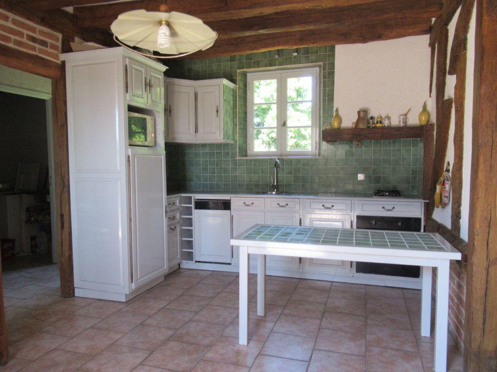 Maison à vendre 3 98m2 à Lamotte-Beuvron vignette-8