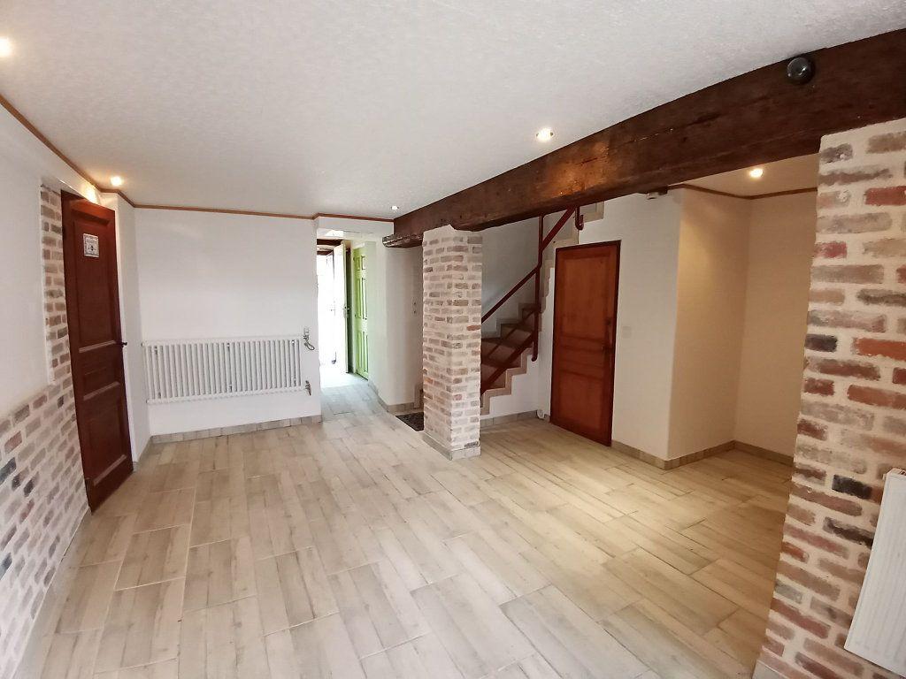 Maison à vendre 7 135m2 à Vouzon vignette-1