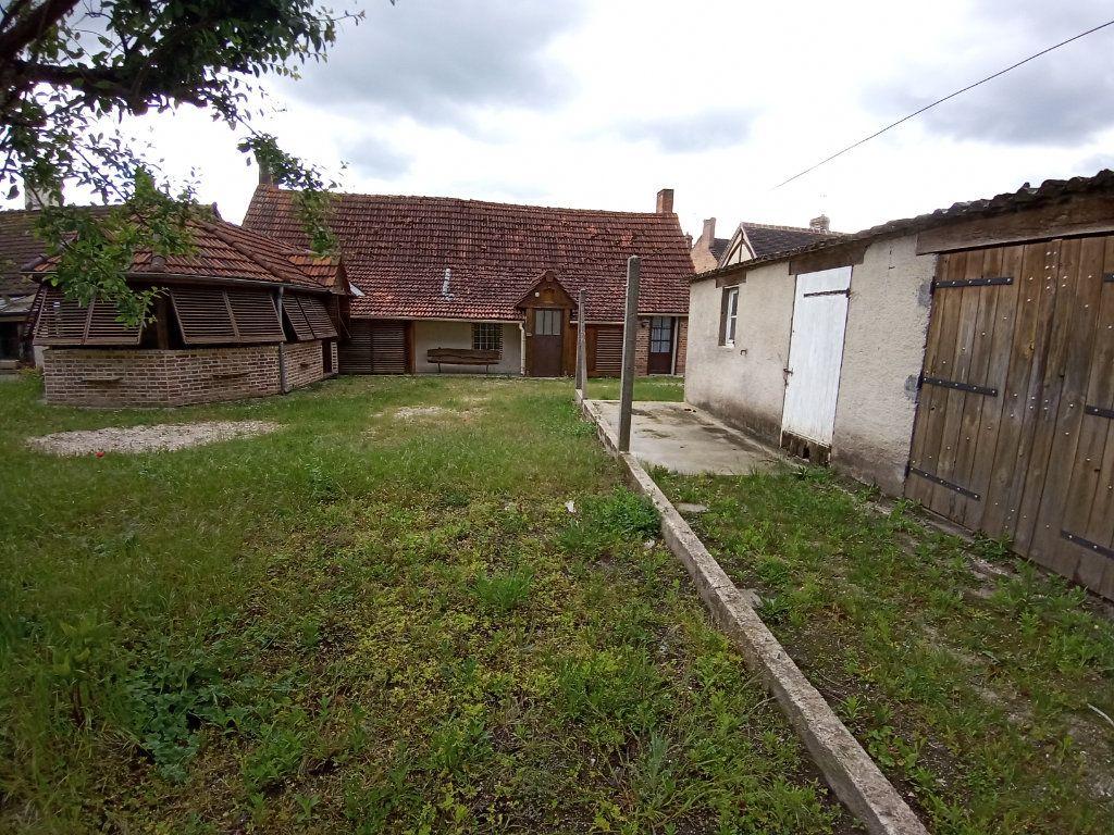 Maison à vendre 7 135m2 à Vouzon vignette-10