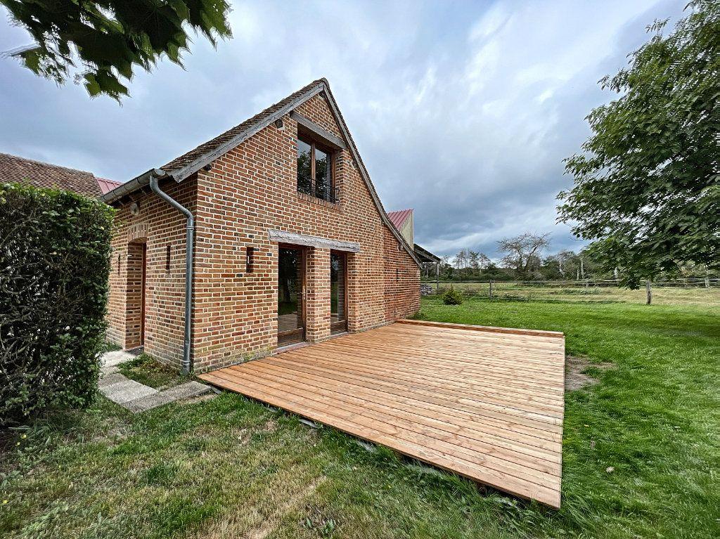 Maison à louer 2 26.68m2 à Souvigny-en-Sologne vignette-1