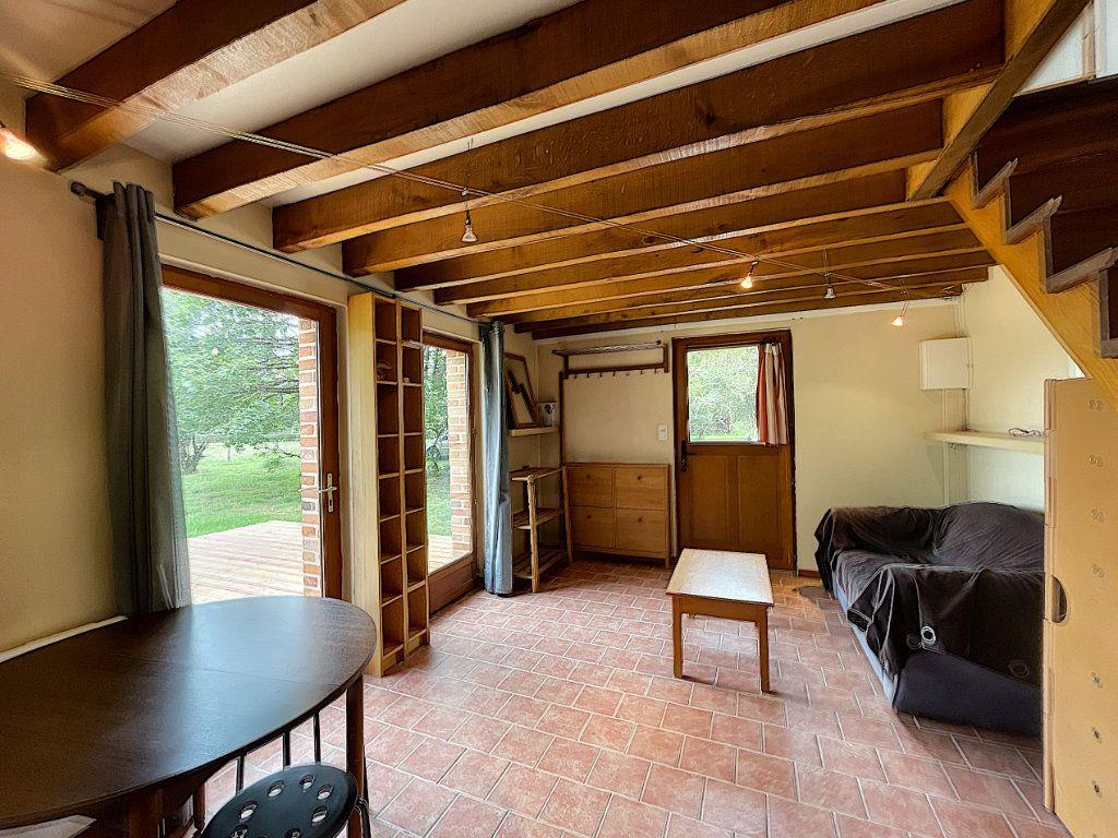 Maison à louer 2 26.68m2 à Souvigny-en-Sologne vignette-2