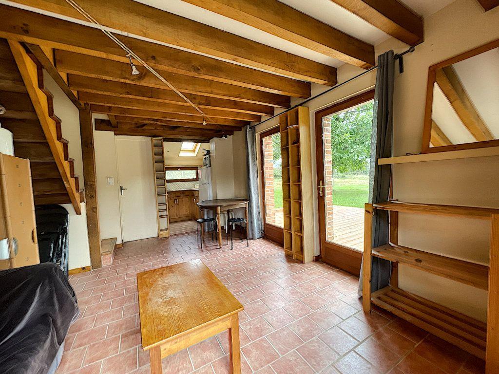 Maison à louer 2 26.68m2 à Souvigny-en-Sologne vignette-3