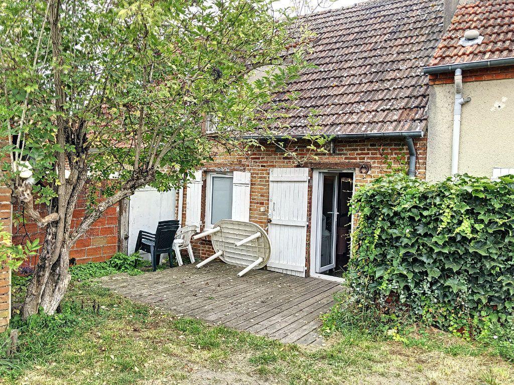 Maison à louer 3 54.83m2 à La Ferté-Saint-Aubin vignette-2
