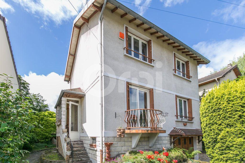 Maison à vendre 5 77m2 à Villemomble vignette-2