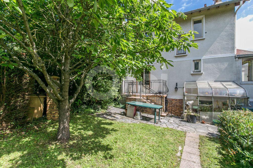 Maison à vendre 5 77m2 à Villemomble vignette-3