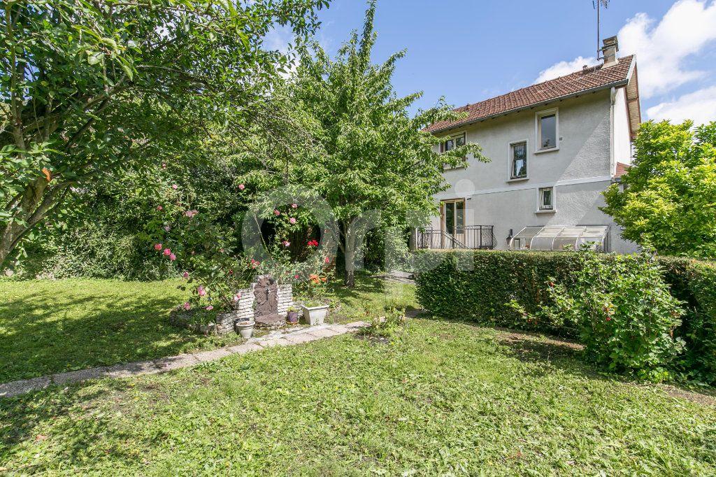 Maison à vendre 5 77m2 à Villemomble vignette-4