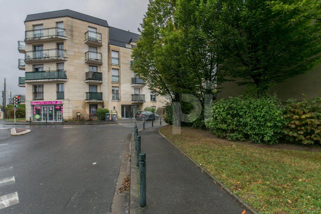 Appartement à vendre 2 42.31m2 à Chelles vignette-1
