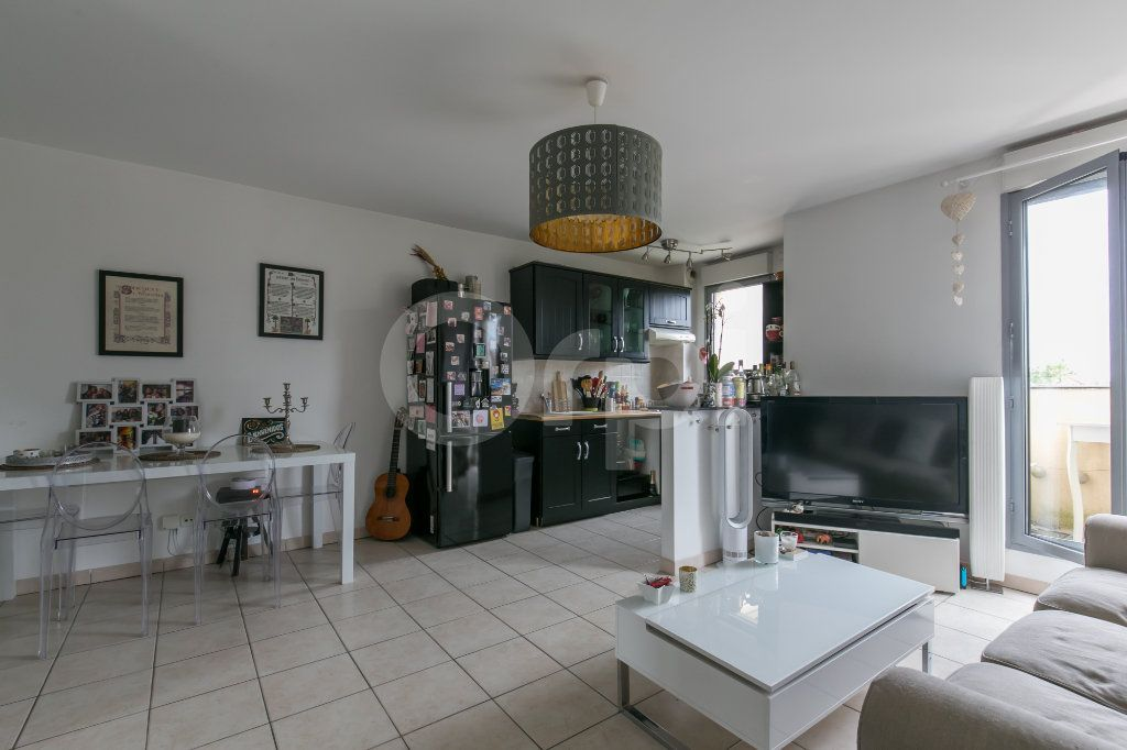Appartement à vendre 2 42.31m2 à Chelles vignette-2