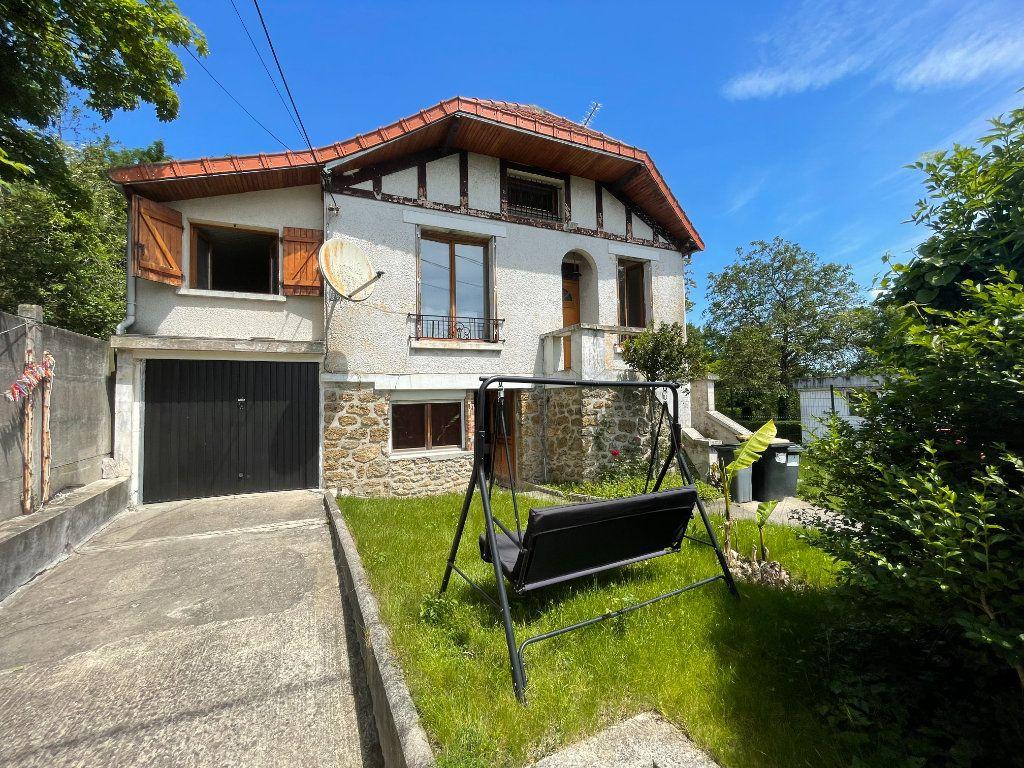 Maison à vendre 5 86m2 à Gagny vignette-1