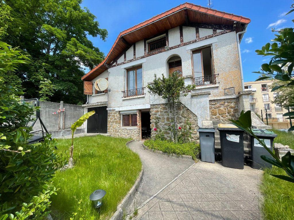 Maison à vendre 5 86m2 à Gagny vignette-2
