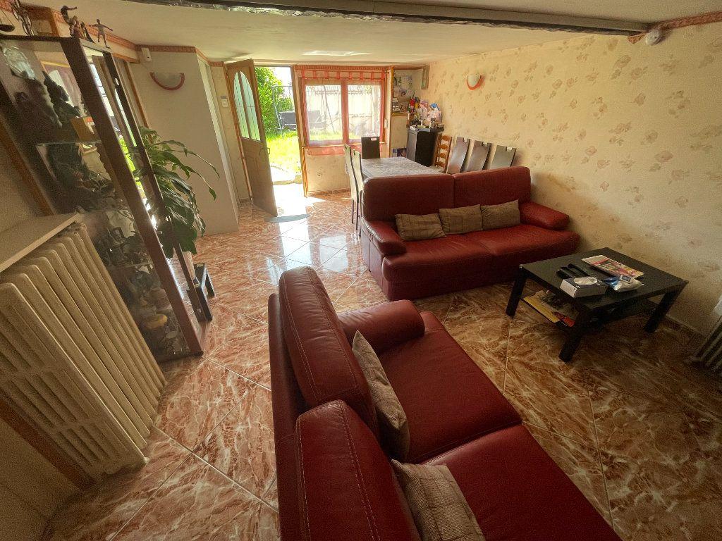 Maison à vendre 5 86m2 à Gagny vignette-3