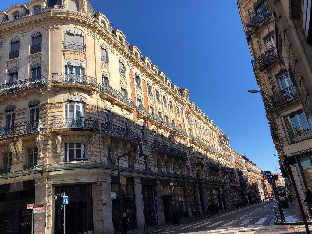 Appartement à vendre 2 48.63m2 à Toulouse vignette-1