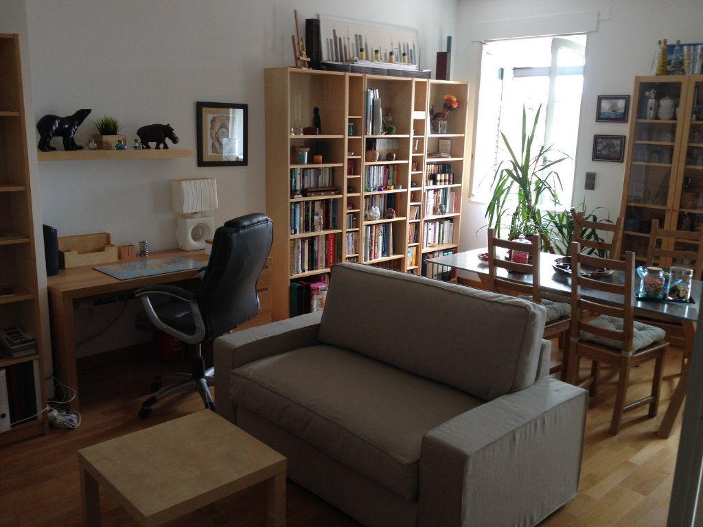 Appartement à vendre 2 48.63m2 à Toulouse vignette-2