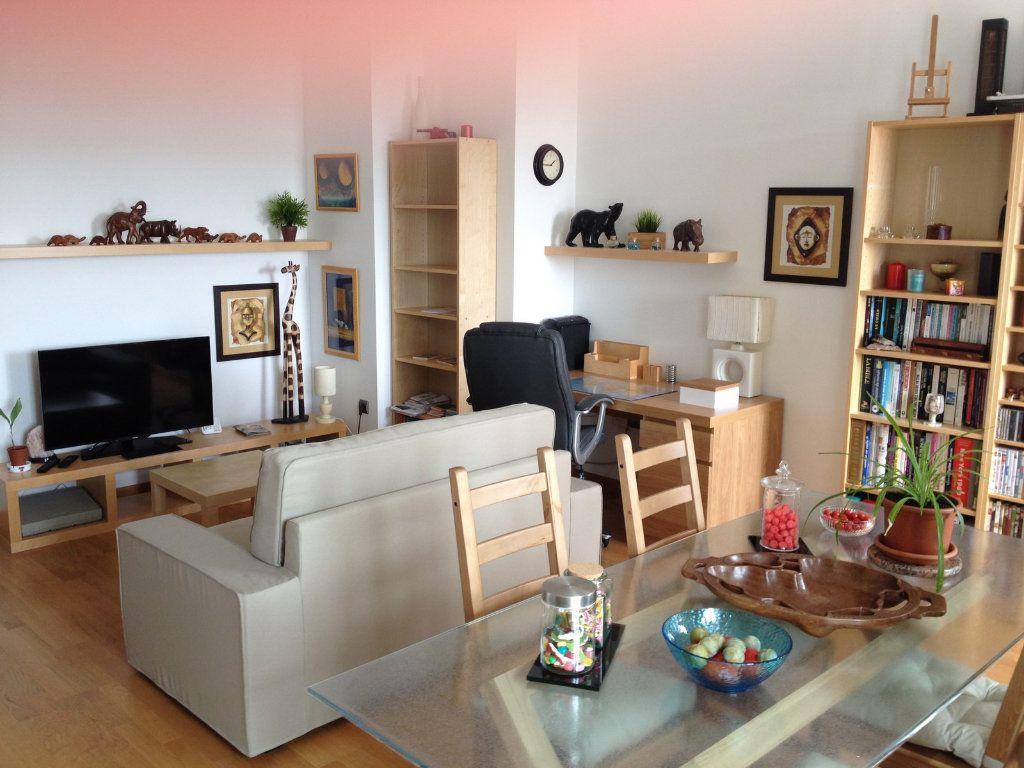Appartement à vendre 2 48.63m2 à Toulouse vignette-3