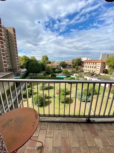 Appartement à vendre 3 80m2 à Toulouse vignette-1