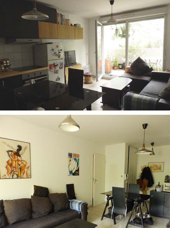 Appartement à vendre 2 40.9m2 à Toulouse vignette-1