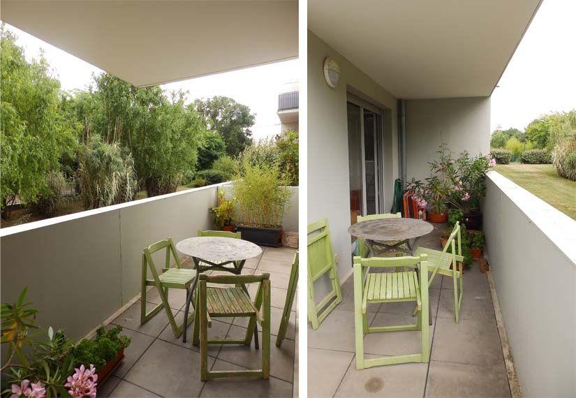 Appartement à vendre 2 40.9m2 à Toulouse vignette-2