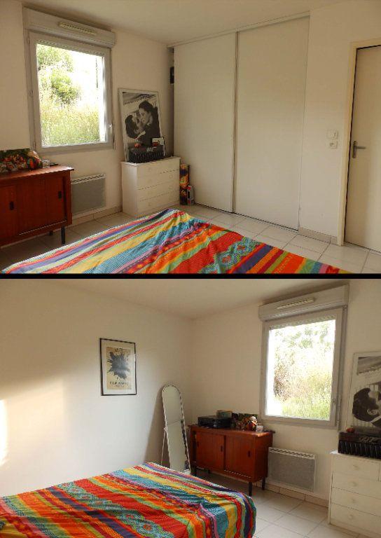Appartement à vendre 2 40.9m2 à Toulouse vignette-3