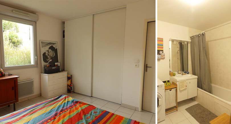 Appartement à vendre 2 40.9m2 à Toulouse vignette-4