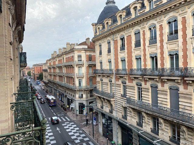 Appartement à vendre 7 186.74m2 à Toulouse vignette-1