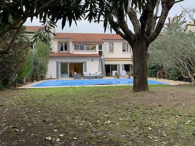 Maison à vendre 7 201m2 à Toulouse vignette-1