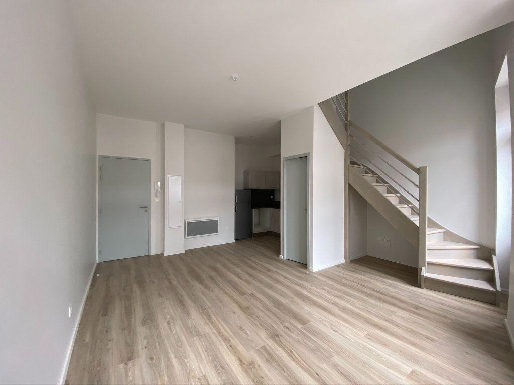 Appartement à vendre 3 50m2 à Toulouse vignette-2